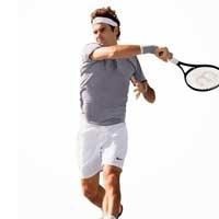 """Federer có """"vũ khí"""" bí mật ở Mỹ mở rộng"""