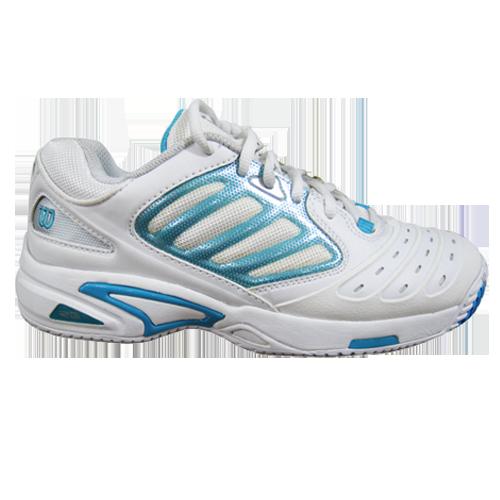 Giày Tennis Wilson (Nữ) - Pro Staff Fury WRS312150