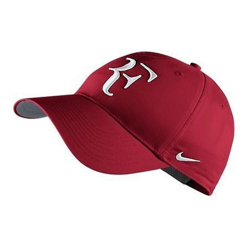 Mũ tennis Nike RF Roger Federer 371202