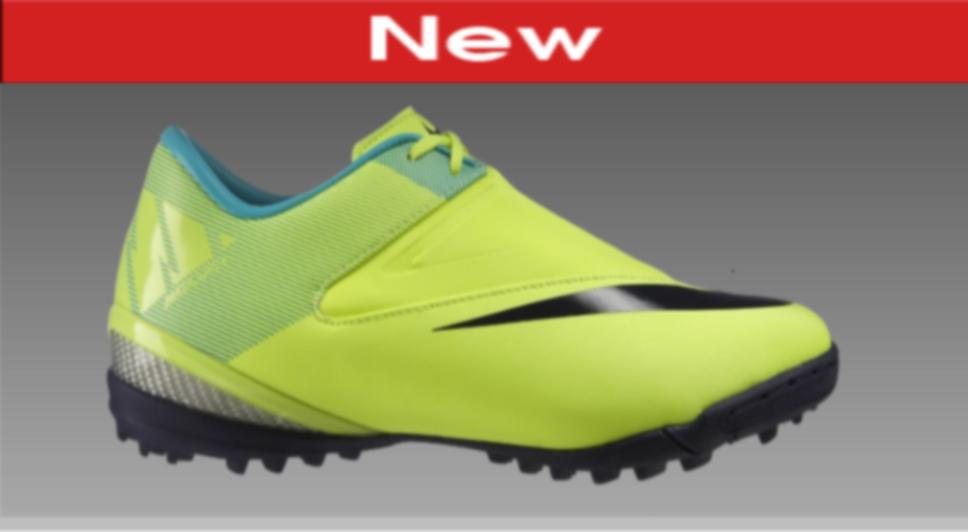 Giầy bóng đá  cỏ nhân tạo Nike Mercurial Glide II