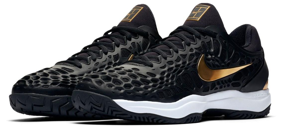 Nike Zoom Cage 3  MA 918193-012