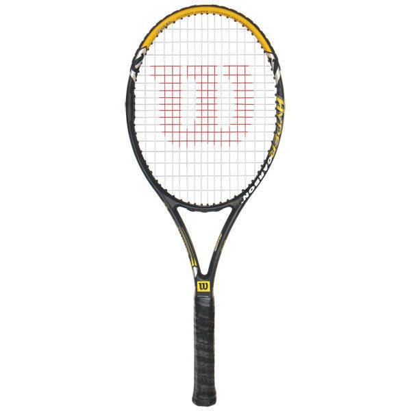 Vợt tennis Wilson Hamer 6.3 (Sale 15%)