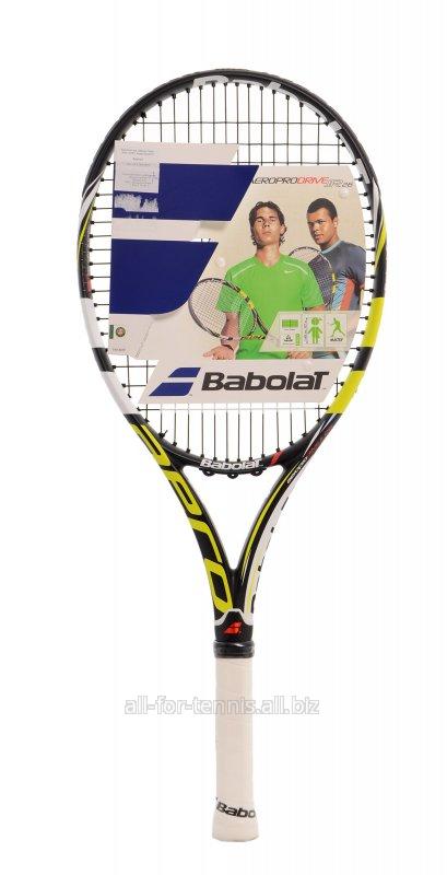 Vợt tennis Babolat AeroPro Drive Junior 26