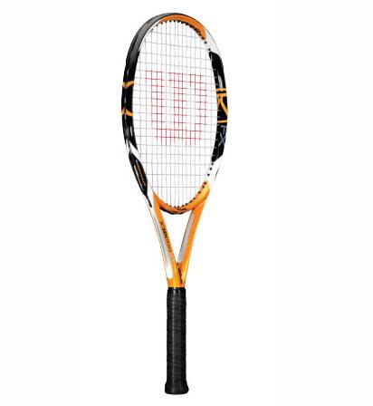 Vợt tennis Wilson [K] ZenTeam.FX (he