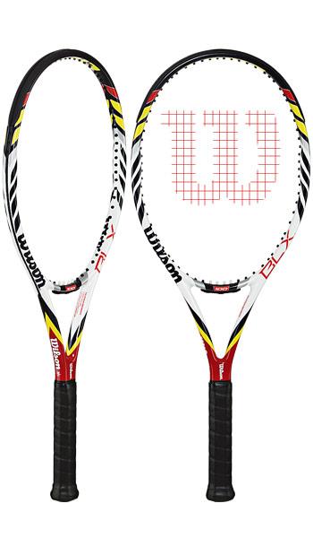Vợt Tennis Wilson Envy BLX
