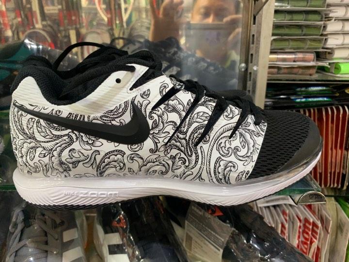 Giày Tennis Federer 2019 Nike Air Zoom Vapor X (AA8030-103)