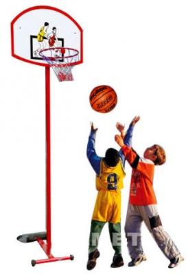 Trụ bóng rổ thiếu niên 801810 (BS810)