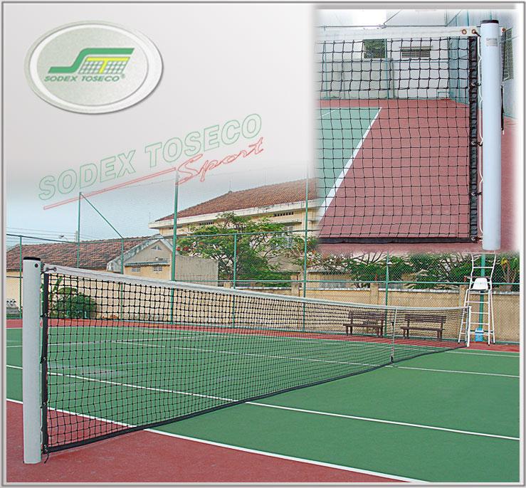 Lưới Quần vợt thi đấu - Đặc biệt.