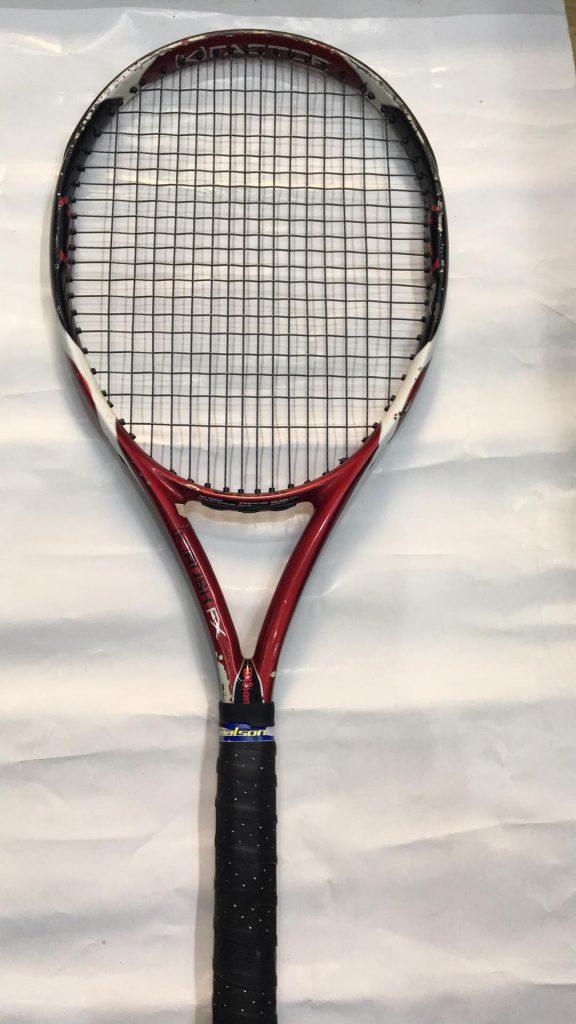 Vợt tennis Wilson [K] Rush FX