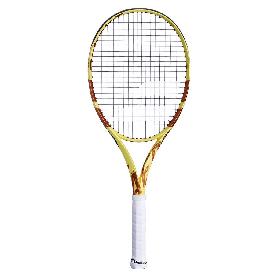 Babolat PURE AERO LiTE Roland Garros 2019 270gram