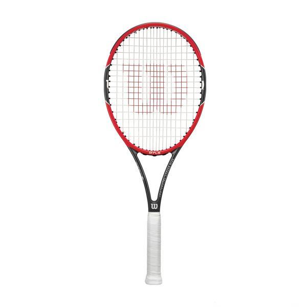 Vợt Tennis Wilson Pro Staff 97LS WRT7250102(khuyến mại 20%)