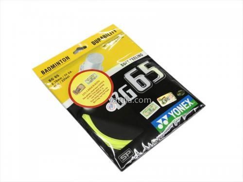 Cước cầu lông BG-65 YN402BG65 275