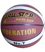 Quả bóng rổ Federation