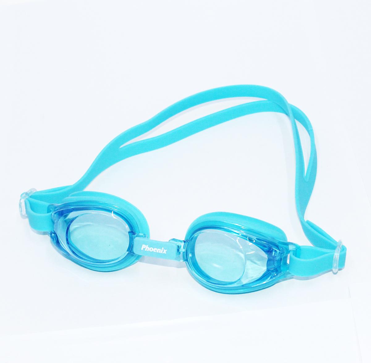 Kính Bơi Trẻ Em Phoenix PN 506 (có 3 màu ) hồng , xanh ,vàng
