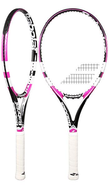 Babolat Drive Z Lite Pink Racket