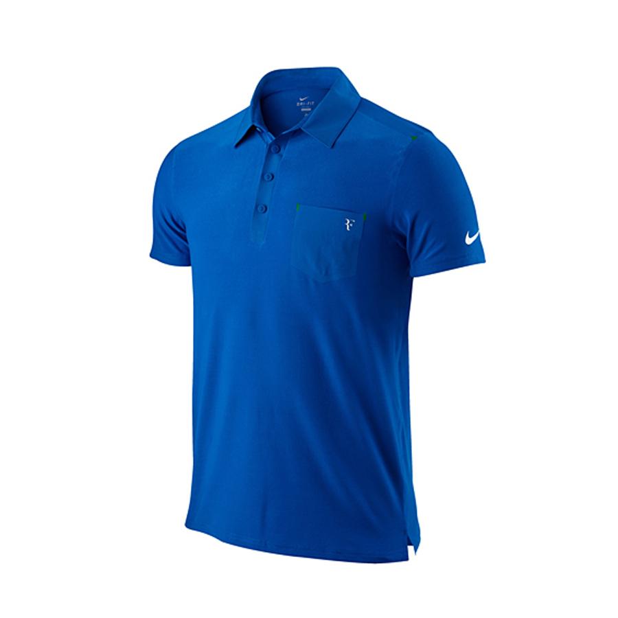 Áo Tennis Nam Hiệu Nike 446908-429