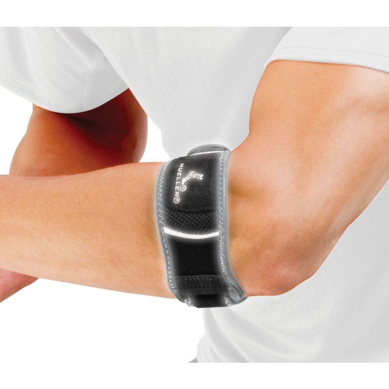 Băng bắp tay TENNIS ELBOW Mueller HG80®  (79018)