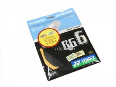 Cước cầu lông BG-6 YN402BG60 280