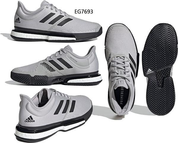 Adidas SoleCourt Boost - Mã Sp: EG7693