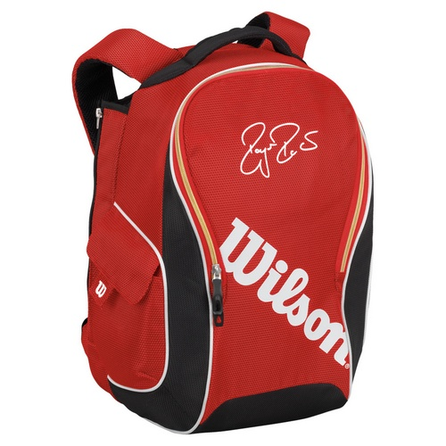 Balo Tennis Wilson Federer Team Premium WRZ833496