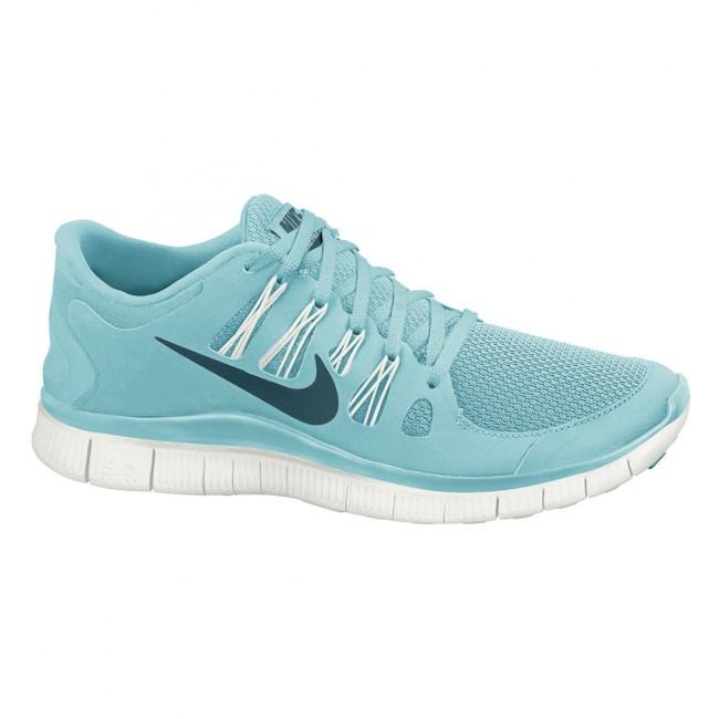 Giày Chạy Bộ Nữ Nike Free 5.0+ (580591-431)