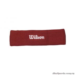 Băng chặn mồ hôi trán Wilson