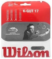 Dây đan vợt K Gut 17
