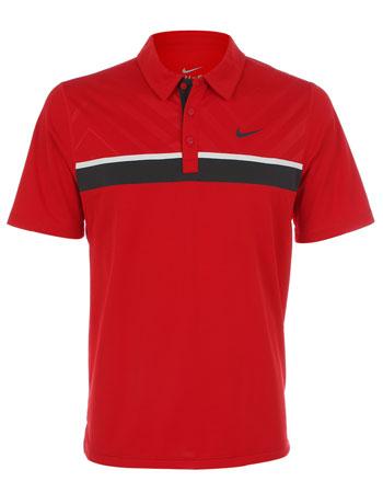 Áo Tennis Nike Spring Spin UV Polo