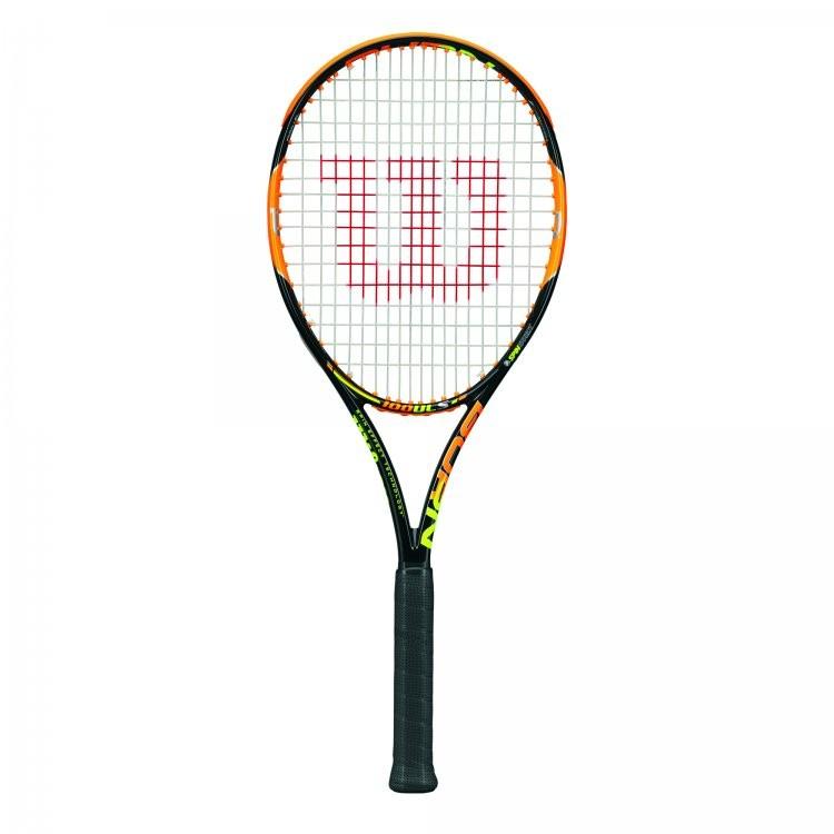 Tennis Wilson Burn 100 ULS WRT7256102(263gam)(khuyến mại 20%)