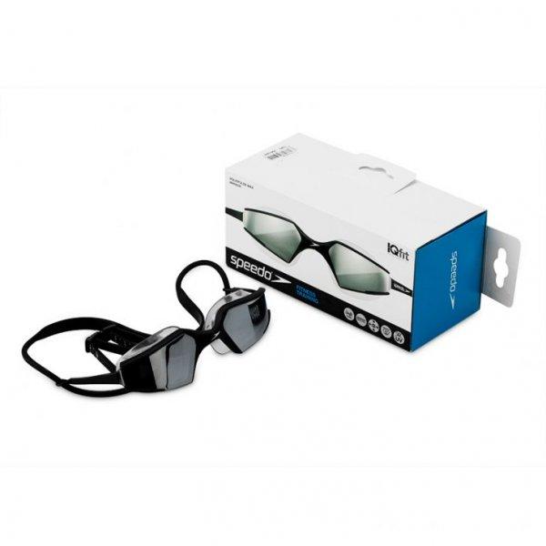 Speedo 088387485 - Kính bơi Aquapulse Max / Đen