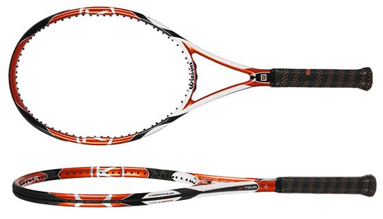 Vợt Tennis Wilson K Tour  (khuyến mại 20%)
