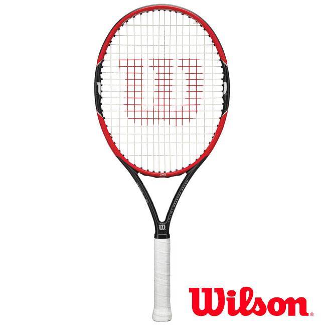 Vợt Tennis trẻ em Wilson Roger Fed 25 WRT 533100