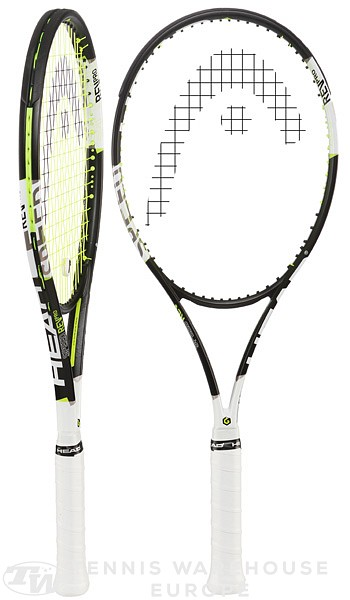 Vợt Tennis Head Graphene XT Speed Rev Pro (265gr)