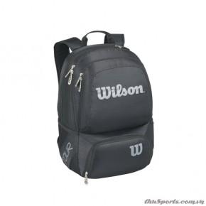 BALO TENNIS WILSON TOUR V BACKPACK MEDIUM BK WRZ845695