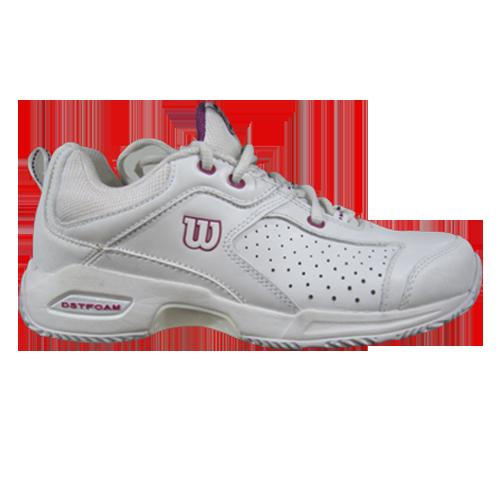 Giày Tennis Wilson (Nữ) - Pro Staff Open WRS312330