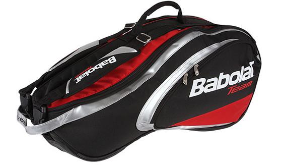 Túi Tennis Babolat Team Line 9