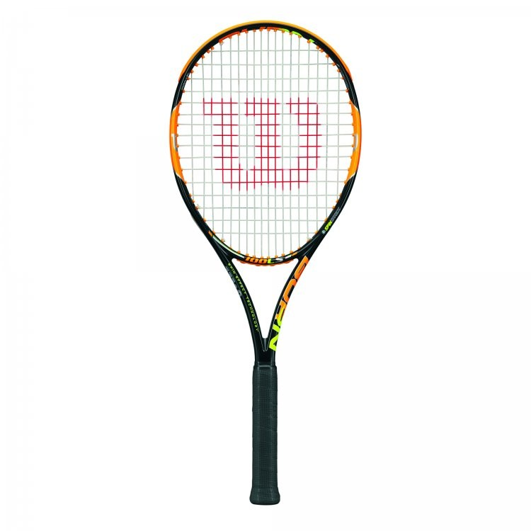 Vợt Tennis Wilson Burn LS WRT7255102 (283gam)(khuyến mại 20%)