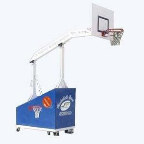 Trụ bóng rổ trường học 8870