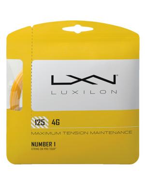 Luxilon 4G (125)