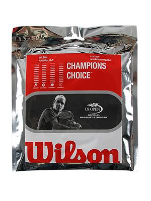 Wilson Champion's Choice Hybrid 16 String ( Sợi tự nhiên )