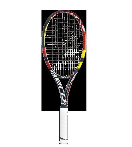 Babolat AeroPro Drive Roland Garros (300gr)