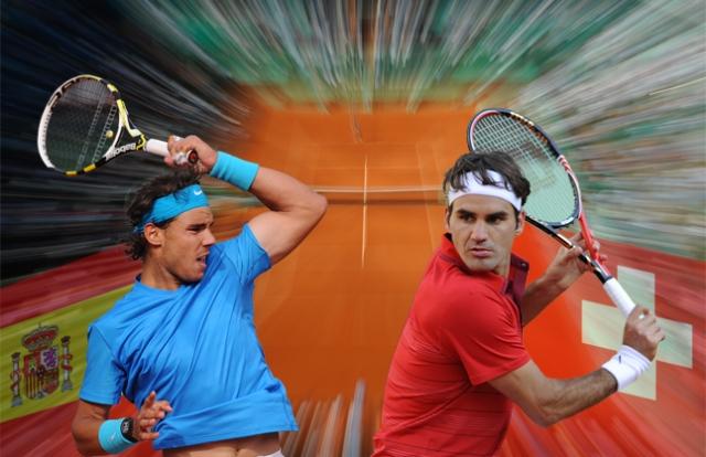 Tennis : Hướng dẫn cho người mới tập chơi